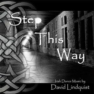 Step This Way: Irish Dance Music