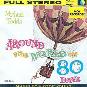 Around the World in 80 Days (Original Soundtrack) [Import]