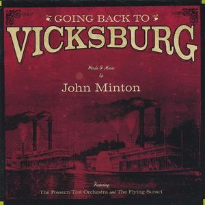 Going Back to Vicksburg