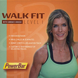 Walk Fit Level 1