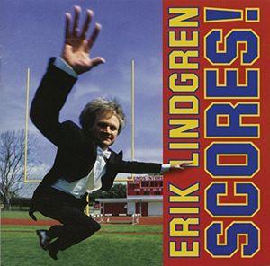 Erik Lindgren Scores