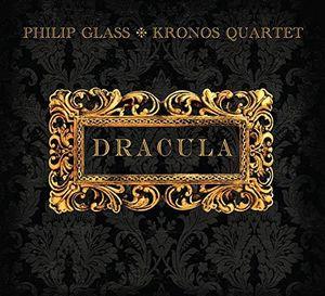 Glass: Dracula