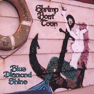 Shrimp Boat Town