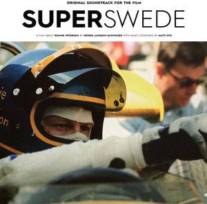 Superswede (Original Soundtrack for the Film)