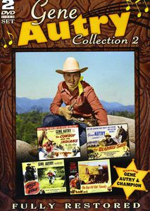 Gene Autry: Collection 02