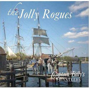 Captain Billys Privateers