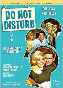 Do Not Disturb [Import]