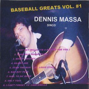 Baseball Greats 1