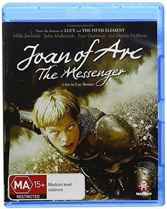 Joan of Arc: The Messenger [Import]