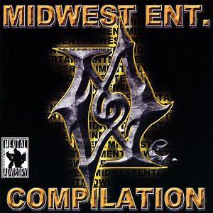 Midwest Entertainment 1 /  Various