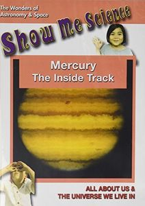 Mercury - The Inside Track
