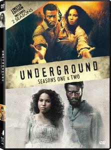 Underground: Season One and Season Two