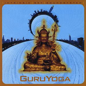 Guru Yoga CD