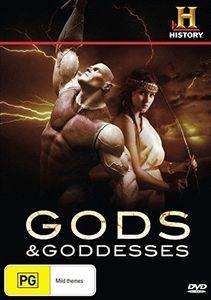 Gods & Godesses [Import]