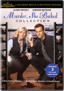 Murder, She Baked Collection , Alison Sweeney