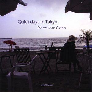 Quiet Days in Tokyo