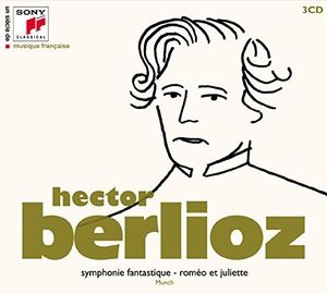 Un Siecle De Musique Fracaise: Hector Berlioz