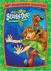 What's New Scooby-Doo?: The Complete Series