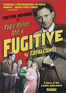 They Made Me a Fugitive (aka I Became a Criminal)