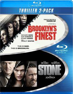 Brooklyn's Finest /  Stone