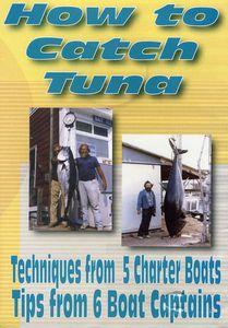 How to Catch Tuna