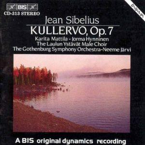 Kullervo Symphony