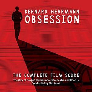 Obsession (Original Soundtrack) [Import]