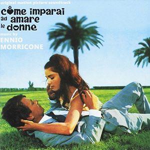 Come Imparai Ad Amare Le Donne (Original Soundtrack) [Import]