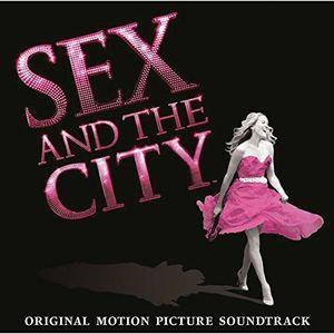 Sex & The City (Original Soundtrack) [Import]