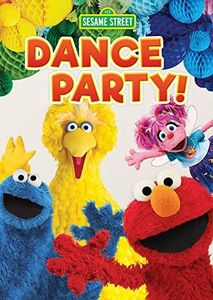 Sesame Street: Dance Party