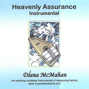 Heavenly Assurance Instrumental