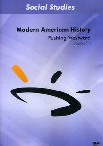 Pushing Westward