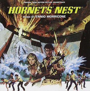 Hornets' Nest (Original Soundtrack) [Import]