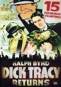 Dick Tracy Returns