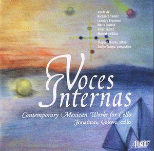 Voces Internas
