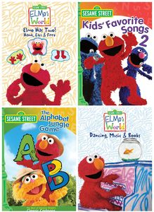 Sesame Street: Collection 3