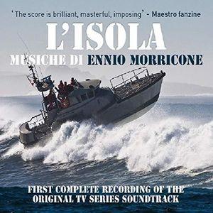 L'Isola (Original Soundtrack) [Import]