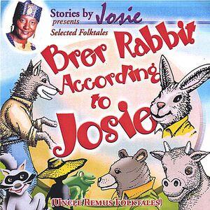 Brer Rabbit According to Josie