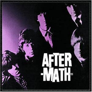 Aftermath (UK Version) [Import]