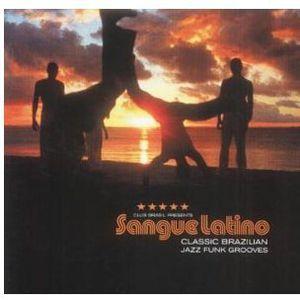 Sangue Latino 1
