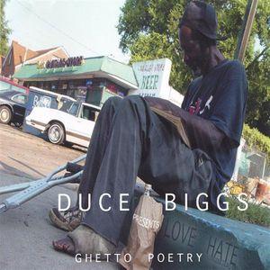 Ghetto Poetry