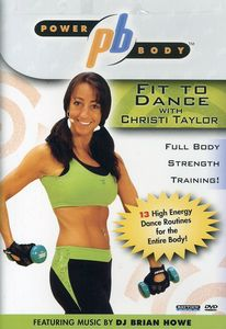 Power Body: Fit to Dance Cardio Workout