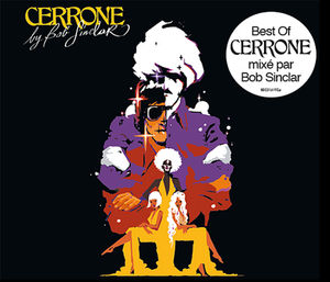 Cerrone By Bob Sinclair