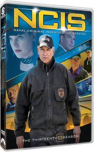 NCIS: Naval Criminal Investigative Service: The Thirteenth Season