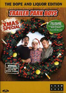 Trailer Park Boys: Christmas Special [Import]