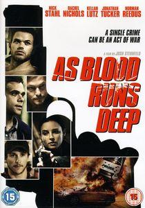 As Blood Runs Deep [Import]