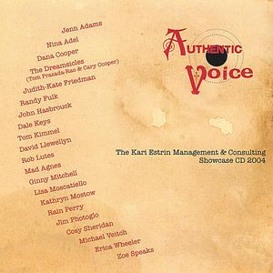 Authentic Voice-The Kari Estrin Management & Consu