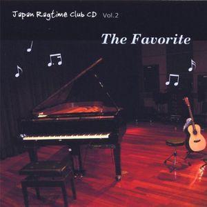Favorite-Japan Ragtime Club CD 2 /  Various