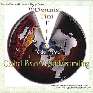 Global Peace & Understanding
