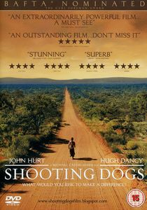 Shooting Dogs [Import]